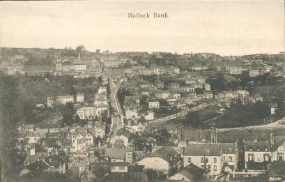 Matlock Bank